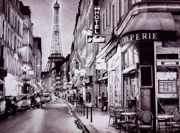 14. Парижские вечера (620x457, 276Kb)