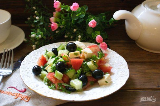 Сырные салаты и закуски/5281519_shopskii_salat396983 (607x404, 47Kb)