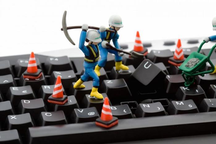 Что происходит внутри вашей клавиатуры?