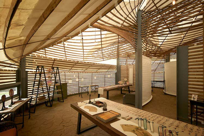 дома из бамбука 3 (700x467, 437Kb)