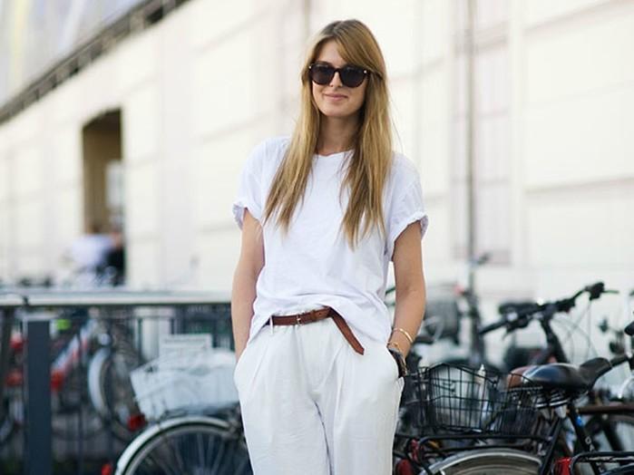 Идеальная «базовая капсула»: сочетаемая одежда, которая должна быть в гардеробе