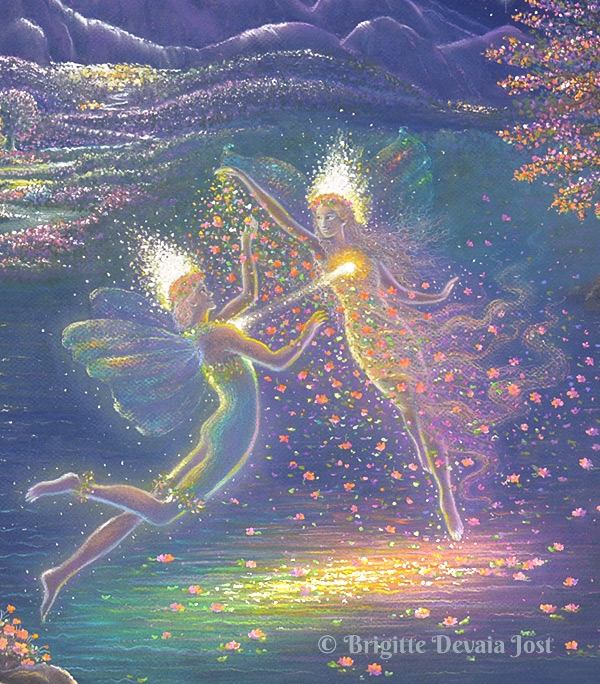 16 Вечная Божественная Любовь (600x684, 432Kb)