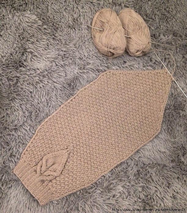 针织毛衣 - maomao - 我随心动
