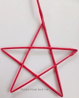 Плетем подсвечник «Звезда» из газетных трубочек (11) (258x320, 55Kb)