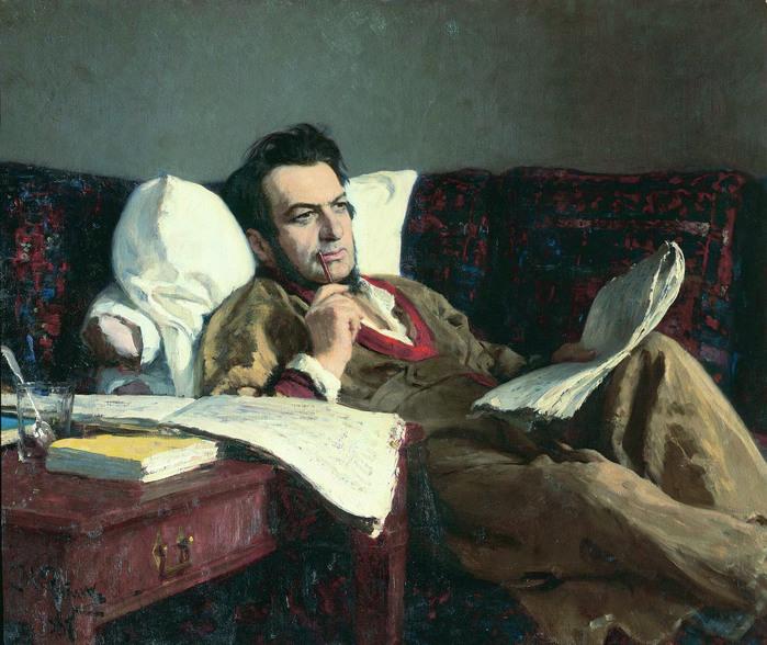 Mikhail_Glinka_by_Ilya_Repin (700x588, 154Kb)