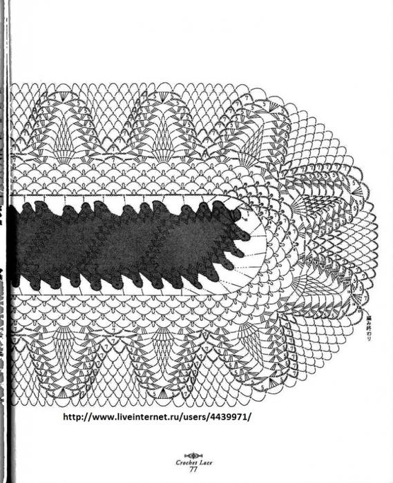 схема овальной салфетки/3071837_4278853 (569x700, 264Kb)