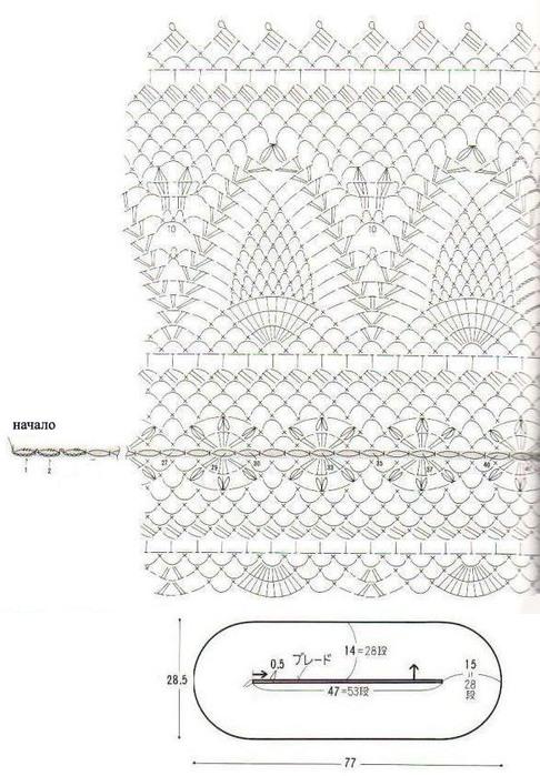 схема овальной салфетки/3071837_stat2801 (486x700, 107Kb)