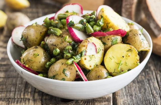 картофельный салат (640x420, 233Kb)