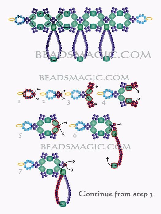 free-beading-tutorial-6mmbeads-necklace-pattern-2-768x1024 (525x700, 226Kb)