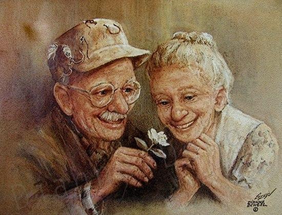 Скс с бабушкой историй фото 145-318