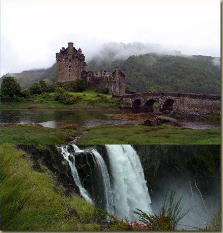 Водопад, Замок и Небо */3071837_06 (451x472, 41Kb)
