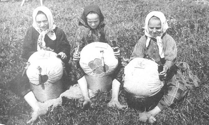 135744254 060517 0800 1 Как на Руси отличали девицу от замужней женщины
