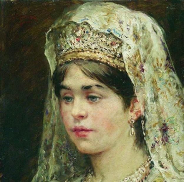 135744258 060517 0800 5 Как на Руси отличали девицу от замужней женщины