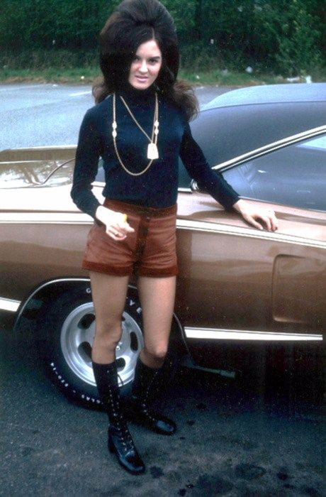модные прически 60-х годов 6 (460x700, 339Kb)