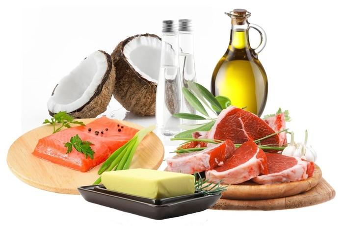 Что такое жиры? Органические соединения углерода, водорода и кислорода