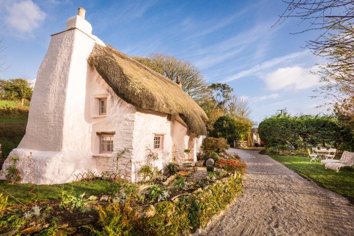 старинный дом в фермерском стиле 1 (700x467, 415Kb)