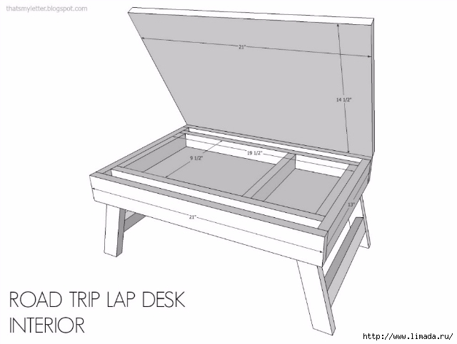 road trip lap desk interior tml (640x483, 87Kb)