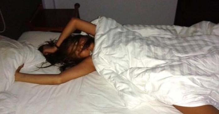 Вот почему нельзя фотографировать спящих! Оказывается, этому есть разумное объяснение
