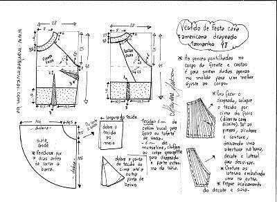 Выкройка нарядного платья (3) (400x291, 79Kb)