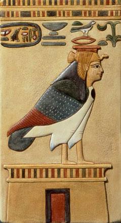 можно посадить ка и ба у египтян вариант для