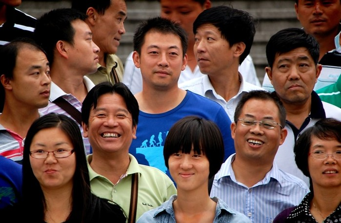 Как живется в Китае. Некоторые факты поражают!