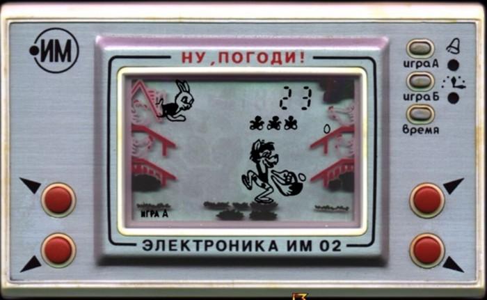 Легендарные игрушки советских детей