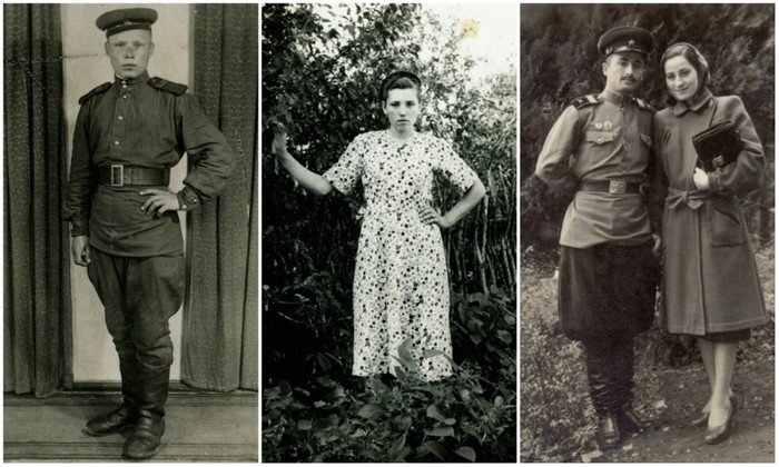Что было в моде, когда вы родились? История моды 1916 2016