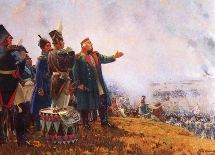 7 великих сражений Михаила Кутузова