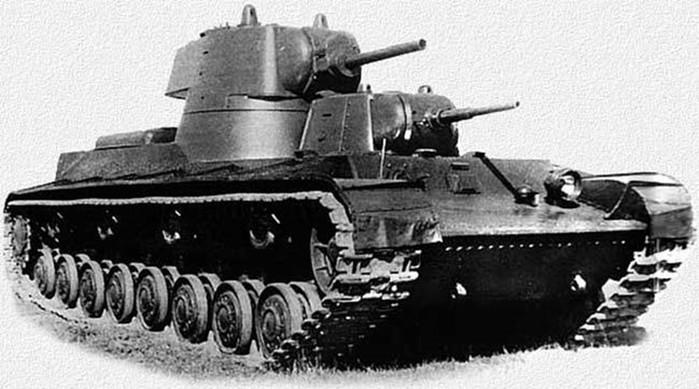 Какие виды оружия появились на советско-финской войне