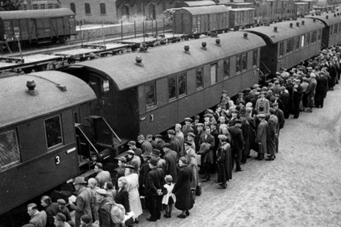 Как повлияли поволжские немцы на Россию