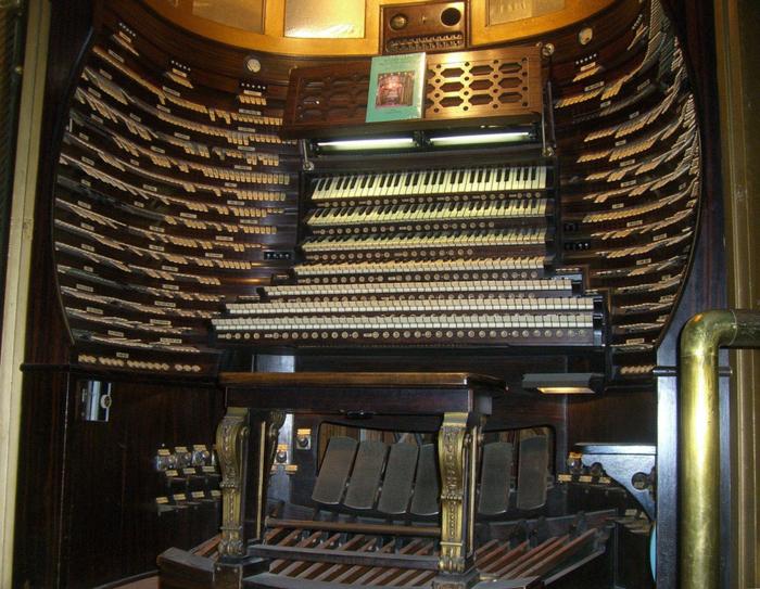 самый большой в мире орган 6 (700x543, 536Kb)