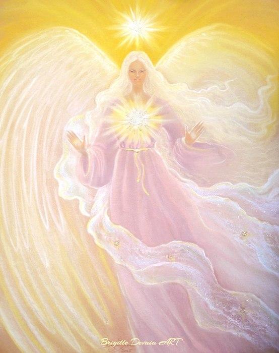 25 Духовный свет твоего сердца (554x700, 63Kb)