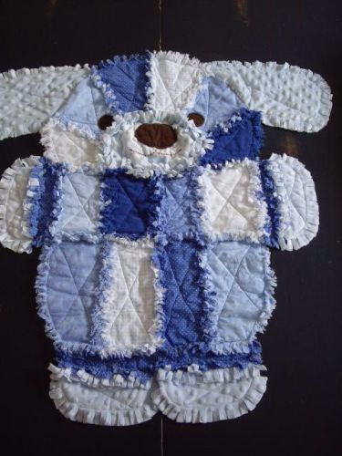 Puppy-Dog-Rag-Quilt- (375x500, 178Kb)