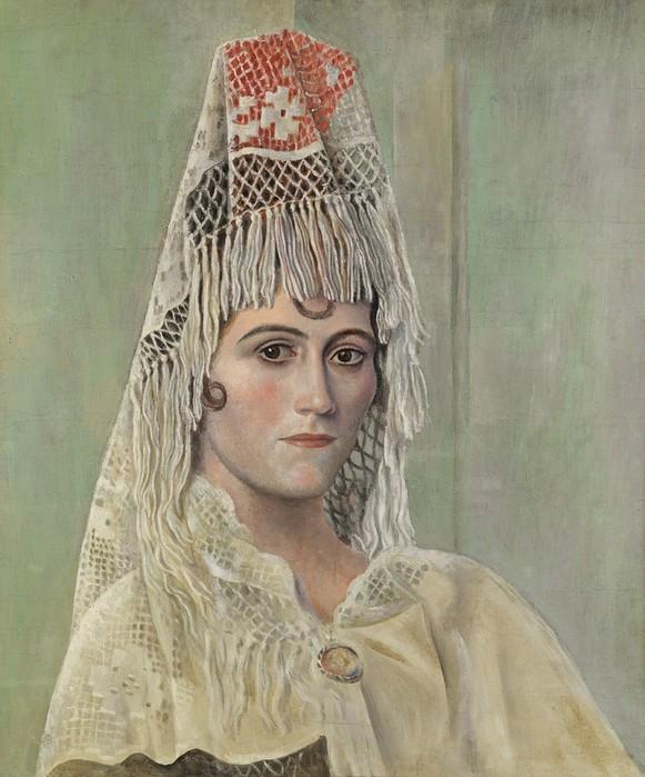 Русские женщины музы, вдохновляющие европейских художников