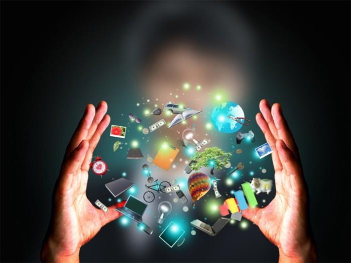 Самые невероятные технологии последнего времени и ближайшего будущего
