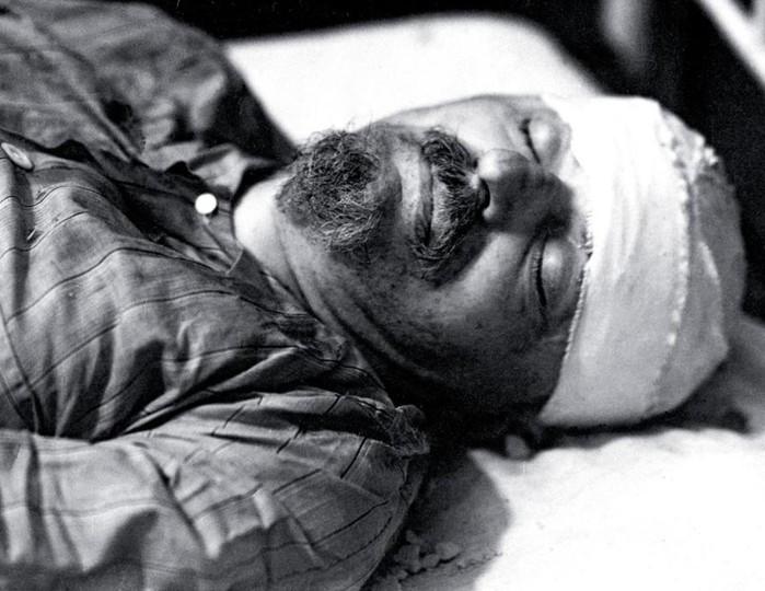 Убийство Льва Троцкого: как ликвидировали «демона революции»?