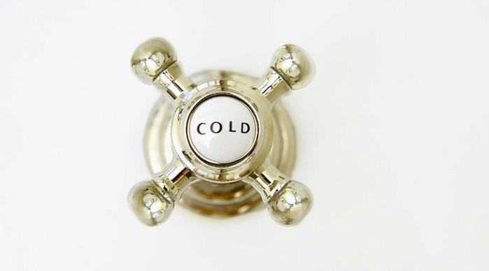 Какие преимущества холодного душа?
