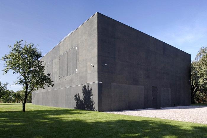 дом крепость KWK Promes 1 (700x466, 288Kb)