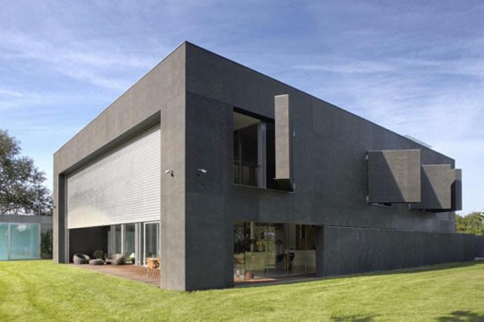 дом крепость KWK Promes 4 (700x466, 212Kb)