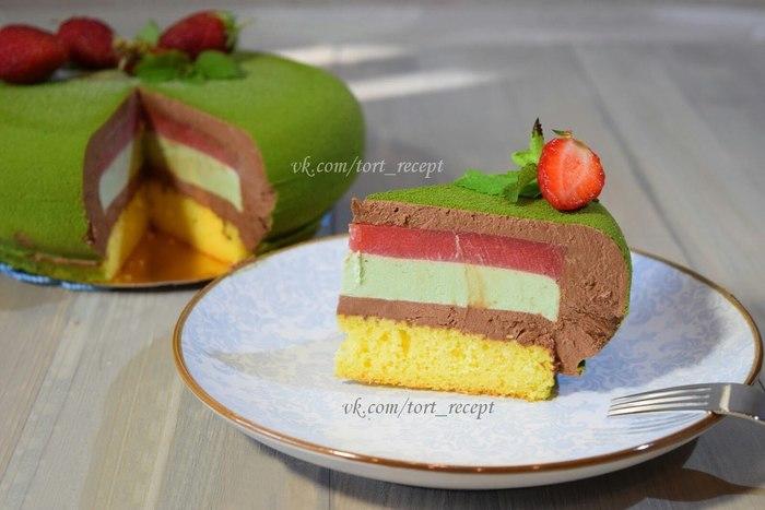 Велюр для торта в домашних условиях 91