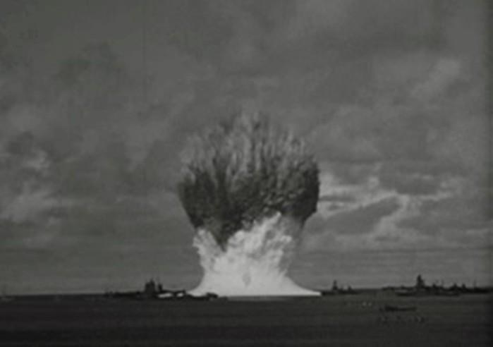 Какая самая мощная взрывчатка в мире?