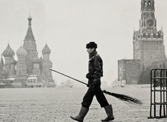 Какие мужские профессии были самыми непрестижными в СССР?