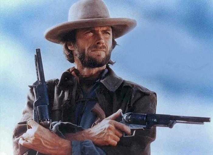Самые интересные факты о Кольте, человеке и револьвере