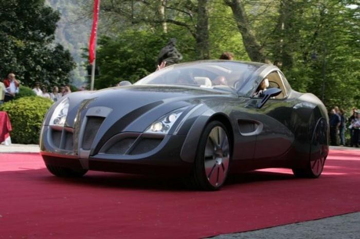 Самые дорогие российские автомобили