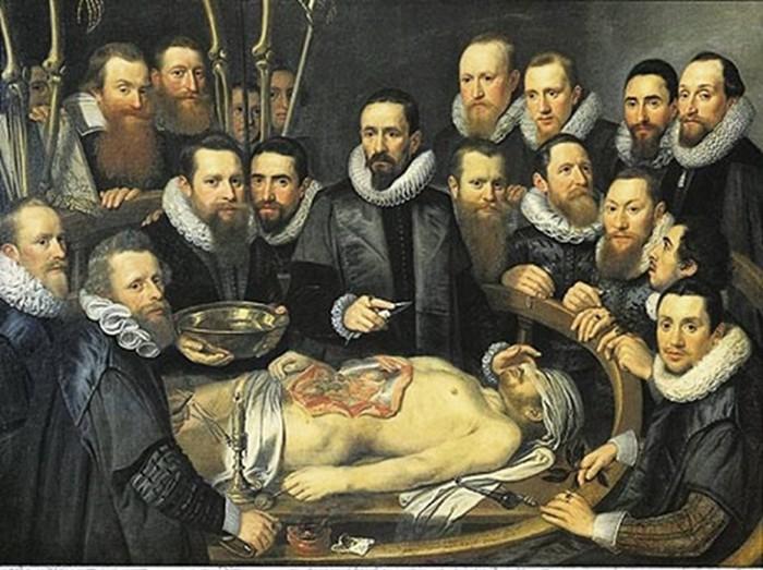 Без каких органов человек может жить?