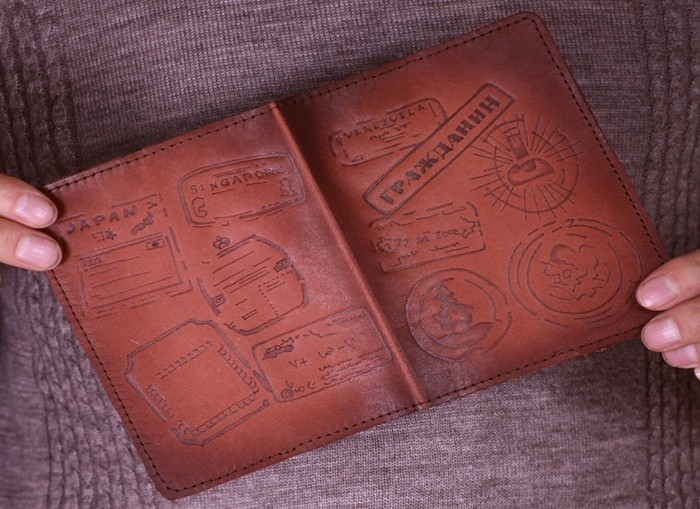Существует ли паспорт «гражданина мира»?