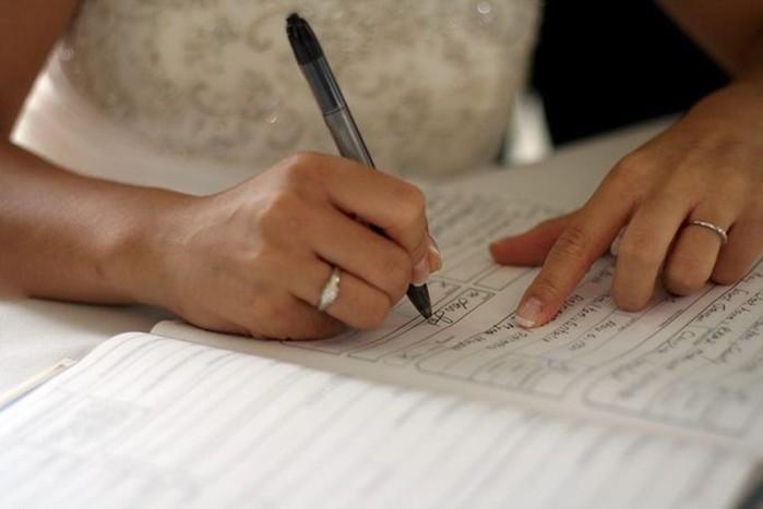 Брачный контракт: главные заблуждения