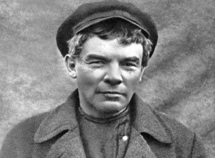 Псевдоним: почему Владимир Ульянов стал называть себя Лениным?