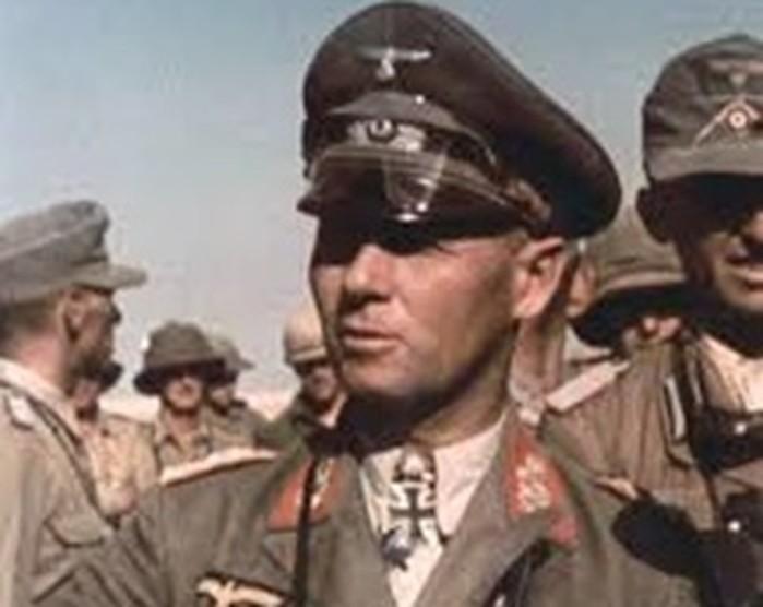 5 самых успешных генералов Третьего рейха