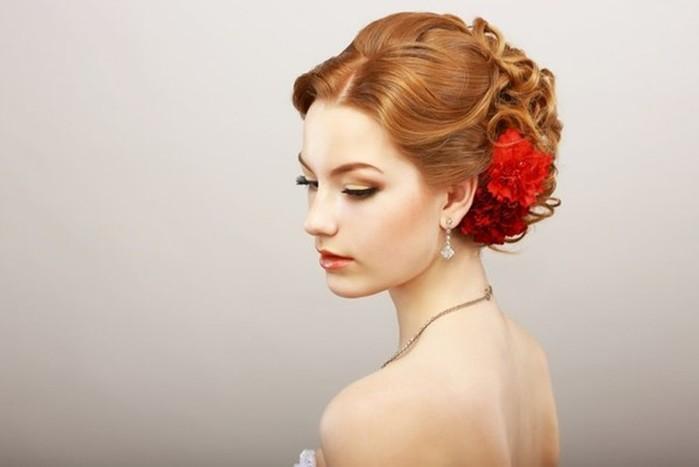 Шевелюры: как ухаживали за волосами в 19 веке